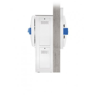 DOUBLE-DOOR/PASS-THROUGH AUTOCLAVES SYSTEC H-SERIES 2D