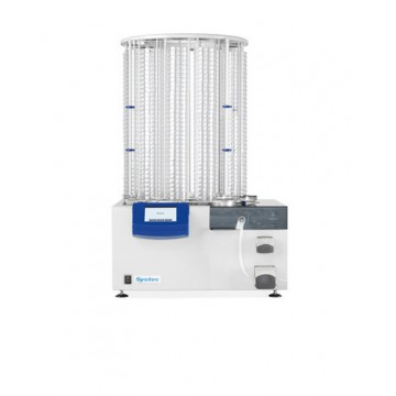 SYSTEC MEDIAFILL DISPENSING AND POURING SYSTEM