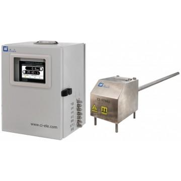 CI-XT682 Nitrogen Oxide Gas Analysis System