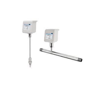 CI-SM202 212 Thermal Mass Flow Sensor