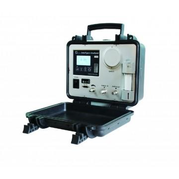 CI-PC931、932Portable trace oxygen analyzer