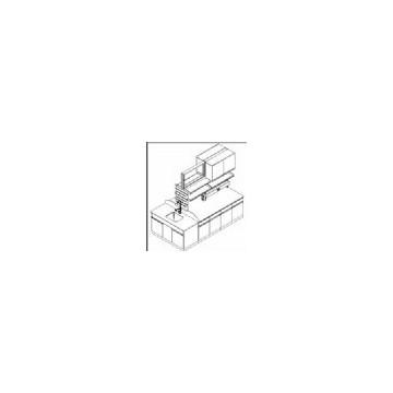 P-type Lab Bench Serie