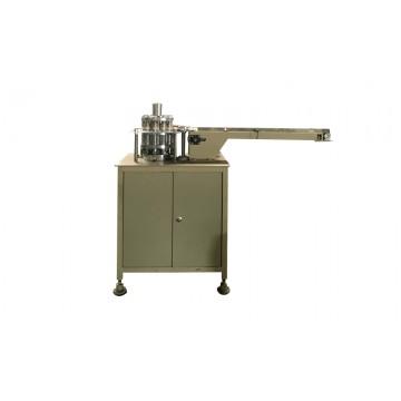 SY-200-10T Plastic cap folding machine