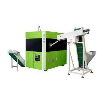 HG-3S FULL AUTOMATIC PET BLOWING MOLDING MACHINE