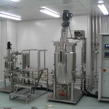 Enzyme fermentation tank