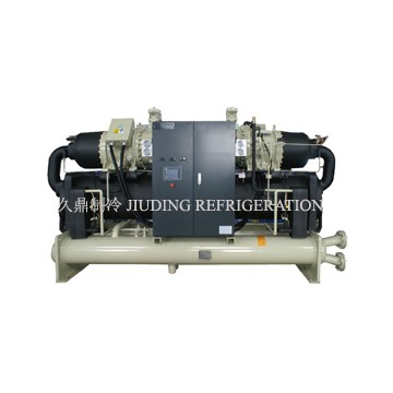 Purchase of low and medium temperature unit for