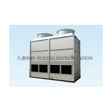 Purchase of evaporative condenser