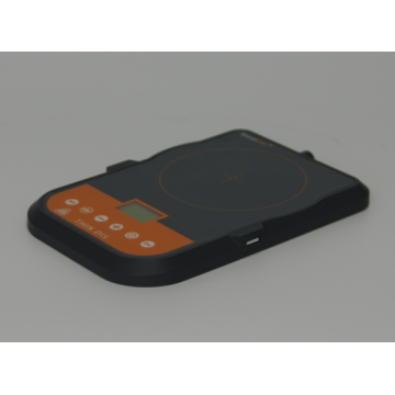 Ultra-thin Magnetic Stirrer