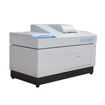 China best price Agrochemical Analysis instrument 0.1-300um Wet Laser particle size analyzer for sal