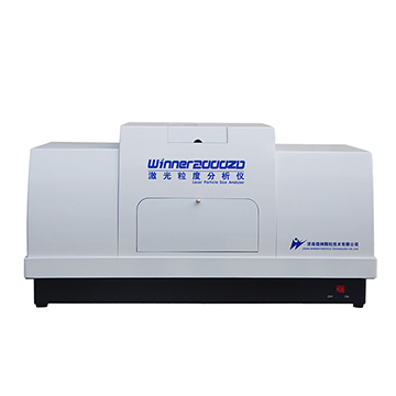 Winner2000ZDE Professional Wet Method Ultrasound Laser Particle Laser Particle Size Distribution ana