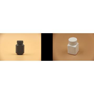 Oblong Pharmaceutical Packer