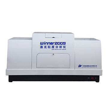 High accuracy ISO13320 biochemical winner2005 wet dispersion automatic laser particle size analyzer
