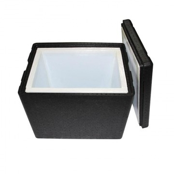 EPP-Vacuum Insulated Box