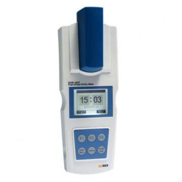 DGB-402F/403F Portable Chlorine Meter