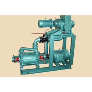 JZP2S150-1 Roots Water Ring Vacuum Pump
