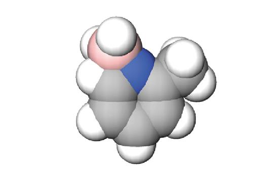 2-Methylpyridine Borane