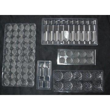 Medicinal Plastic Box Brackets