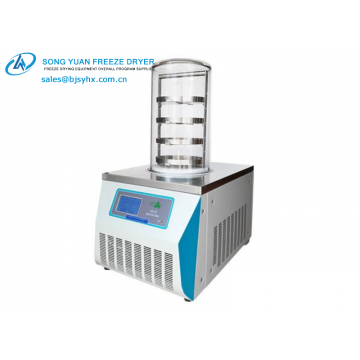 LGJ-10 Standard Type Experimental Vacuum Freeze Dryer