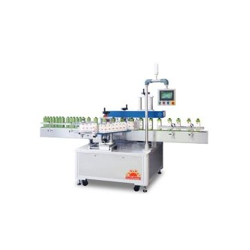 Side Bottle Labeling Machine