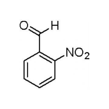 o-nitro benzaldehyde