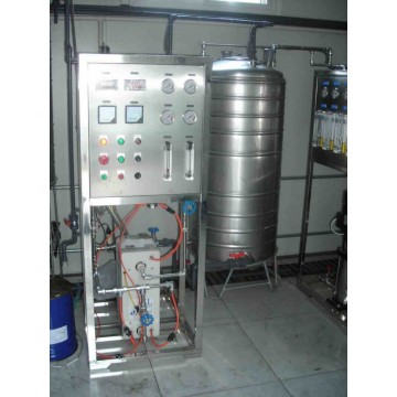 500L/H EDI Water Treatment System