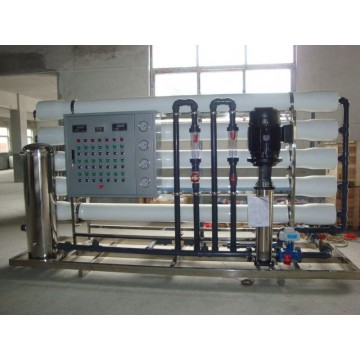 15T/H hour RO Water Treatment System