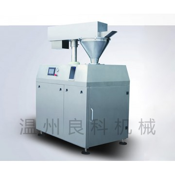 ZKG-100 highly efficient dry granulation machine