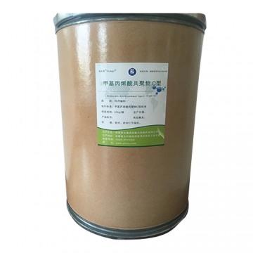 Methacrylic Acid Copolymer Type C