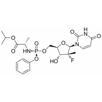 Sofosbuvir impurity