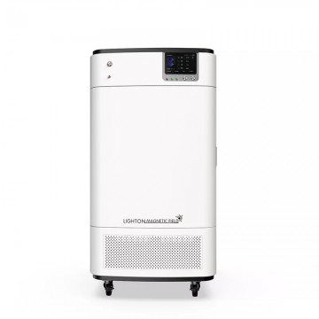 Magnetic Field-Assisted Incubator Shaker Series
