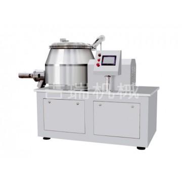 GHL High efficiency wet type mixing granulator