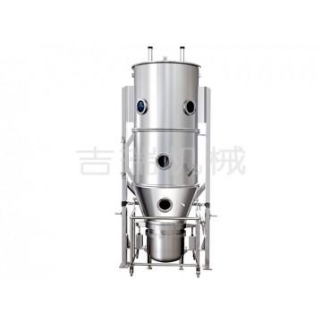 FG Fluid-bed dryer machine