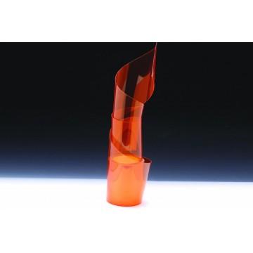 PVDC rigid sheet series for pharmaceutical packaging