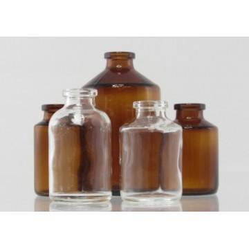 Lyophilisation bottles