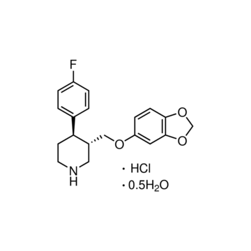 Paroxetine API