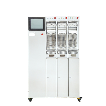 Capsule Checkweigher CMC±0.5mg