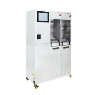 Capsule Checkweigher CMC±3mg