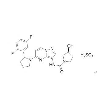 Larotinib