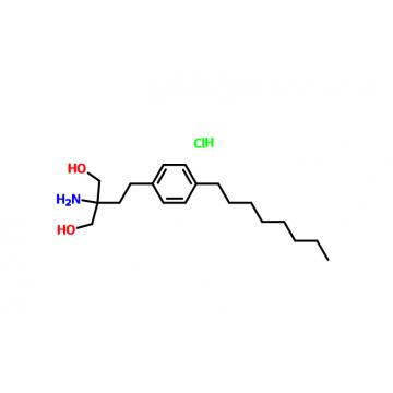 Fingolimod HCl