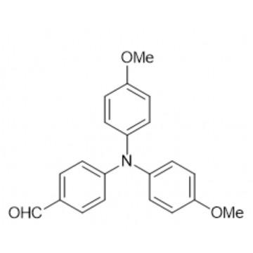 4-[Bis(4-methoxyphenyl)amino]benzaldehyde