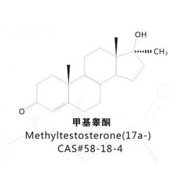 Methyl Testosterone