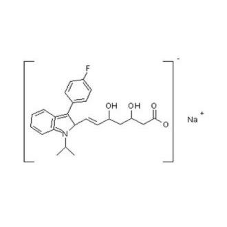 Fluvastatin intermediates F-5