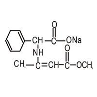 D-Dihydrophenylglycine Sodium Dane Salt intermediates