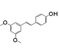 Pterostilbene other anti-infective drug