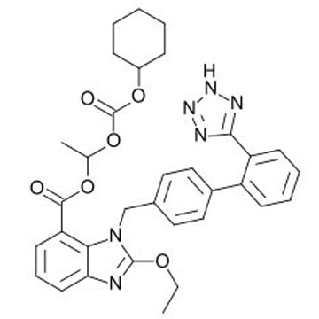 Candesartan Cilexetil cardiovascular system drugs