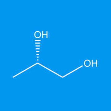 (S)-(+)-1,2-Propanediol intermediates