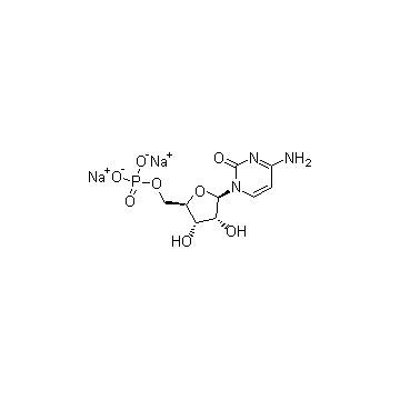 Cytidine-5´-monophosphate acid