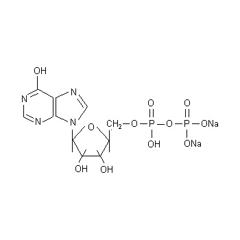 Inosine-5´- Diphosphate Disodium Salt nucleic acid /protein synthesis