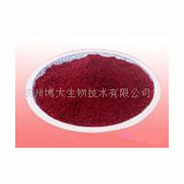 Red Yeast Rice(Monacolin-K 0.1%)