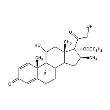 betamethasone hormones